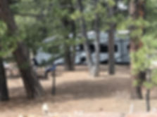 North Campgroun, Bryce