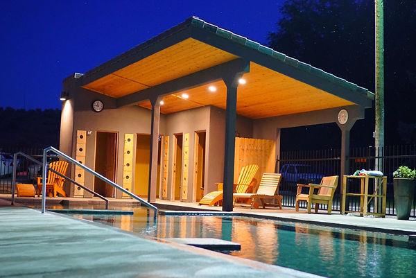 Miracle Hot Springs, Idaho