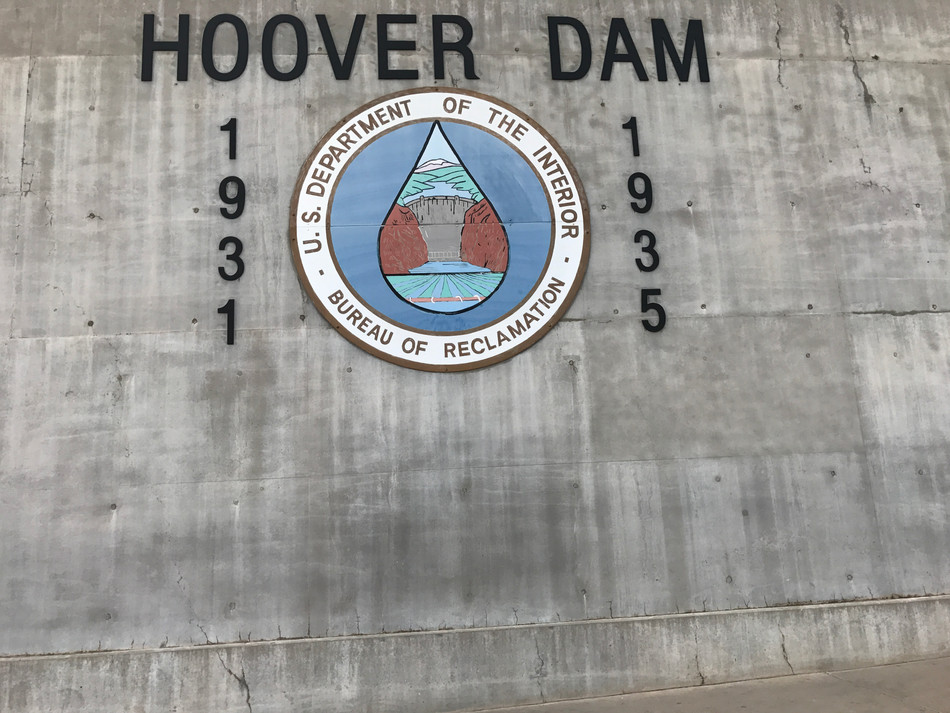 The Hoover Dam Tour
