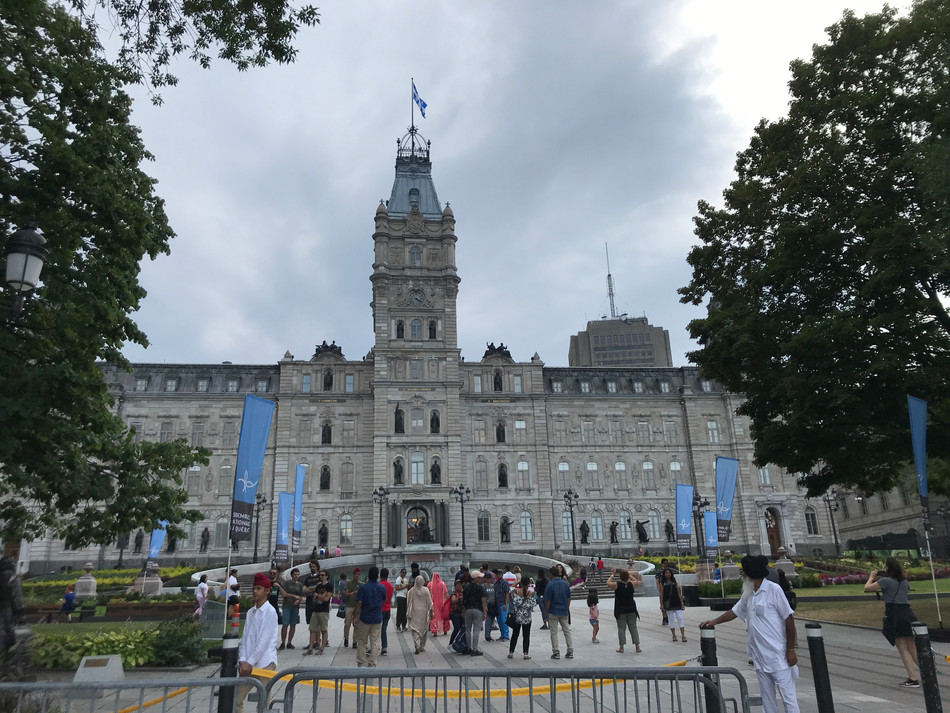 Quebec City, Quebec -- Revisited (2 Years Later)
