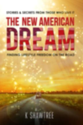 The New American Dream Book