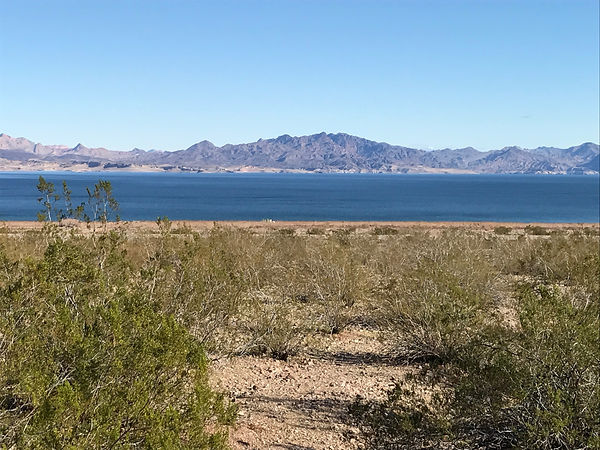 Lake Mead RV Park