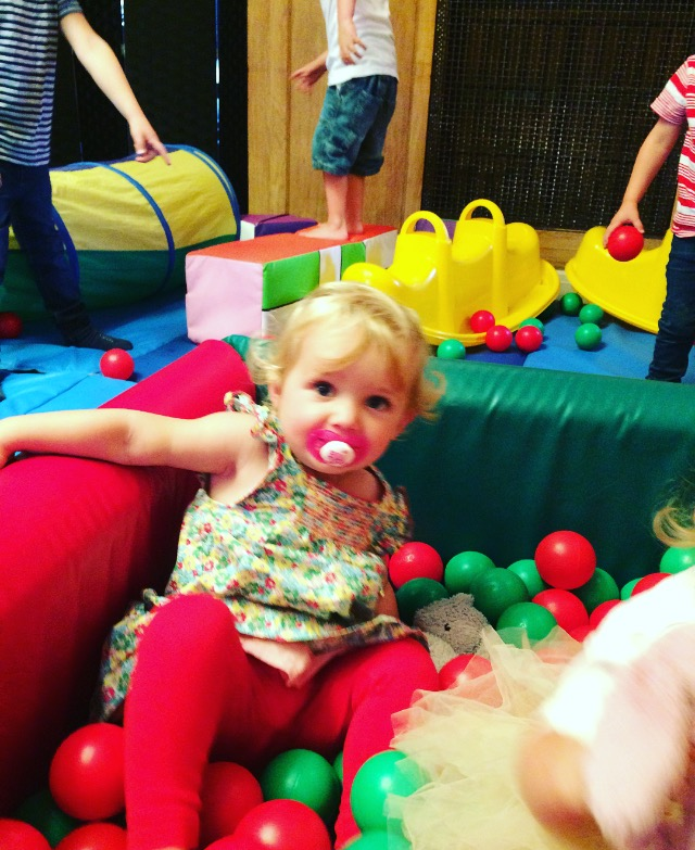 soft play hire Bristol