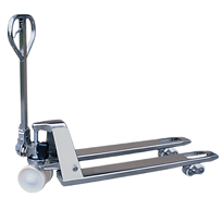 Stainless Steel Pallet Jack