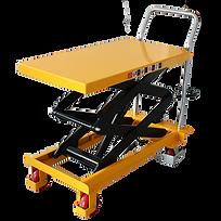 lift table on wheels