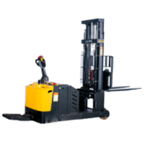 Counter Balance Full Electric Stacker