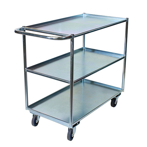 3 Tier Picking Trolley