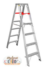 Double sided Ladder - rybro