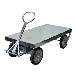 Turntable Trolley