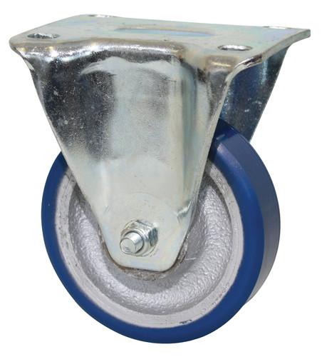 polyurethane fixed