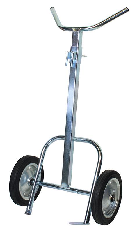 Single Arm Drum Trolley