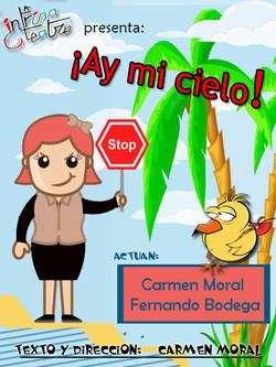 ¡Ay_mi_cielo!_de_Carmen_Moral_LA_INTRIGA