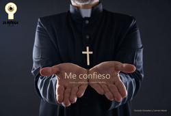 ME CONFIESO de Carmen Moral LA INTRIGA T