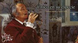 Cartel_ÚNICO_EN_SU_ESPECIE_de_Carmen_Mor