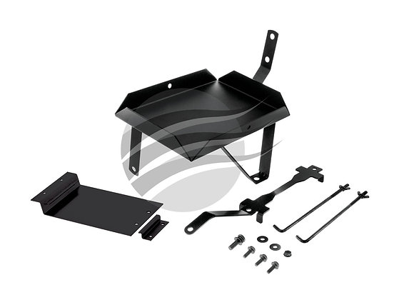 DUAL BATTERY TRAY RANGER 2.5 & 3.0TD & MAZDA BT50 AUTO ONLY