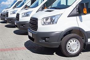 Белые Микроавтобусы