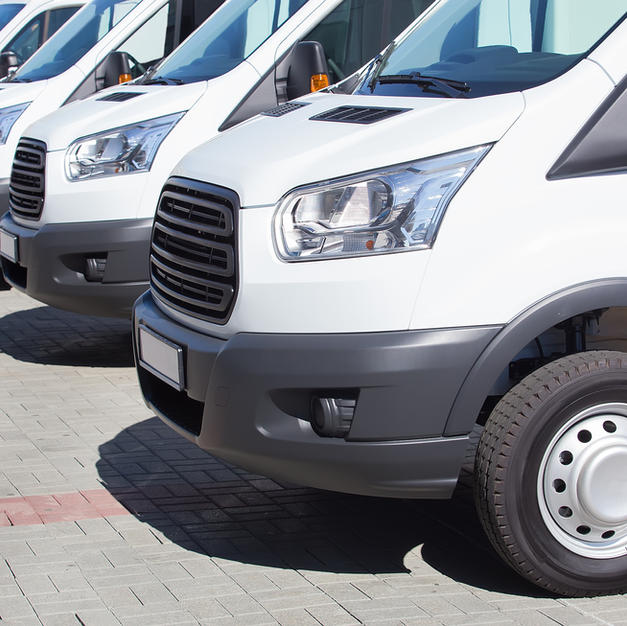 Commercial Vehicle Delivery