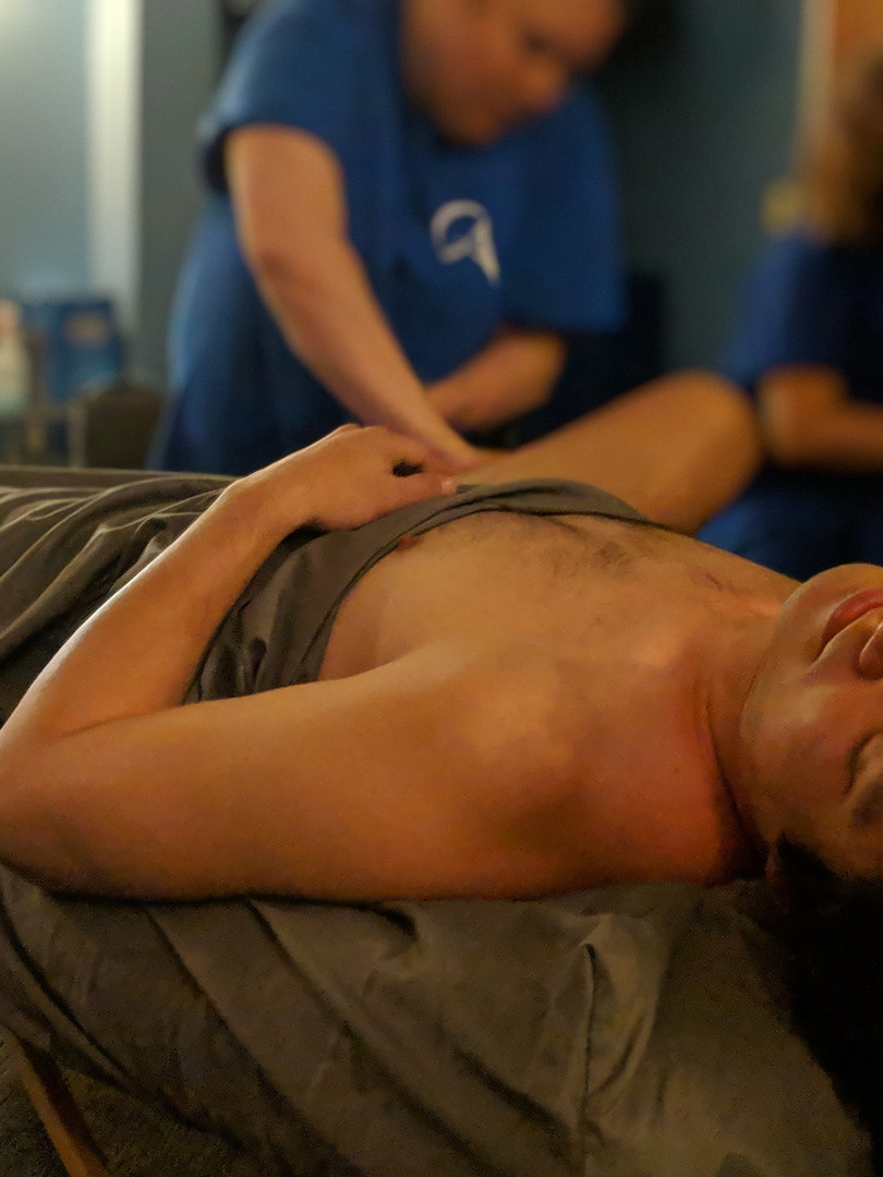 Avalon Massage School Houston