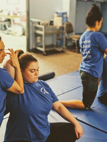 Avalon Massage School Houston