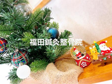 クリスマス仕様です★