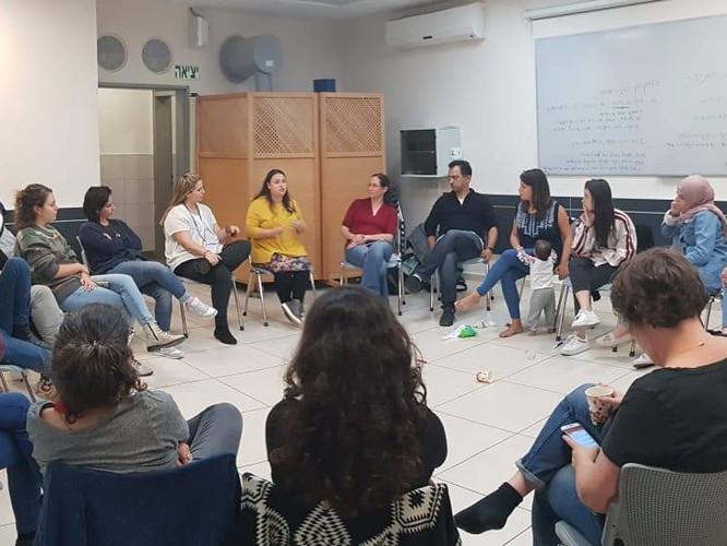 סמינר תנועה בחיפה