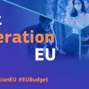 ¿Quieres digitalizar tu compañía? Los Fondos Europeos Next Generation te lo ponen fácil.