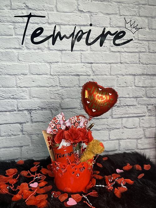 Valentine's Lash Package