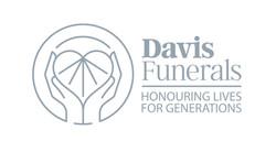 Davis logo for BMX