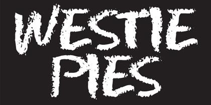 Westie Pies