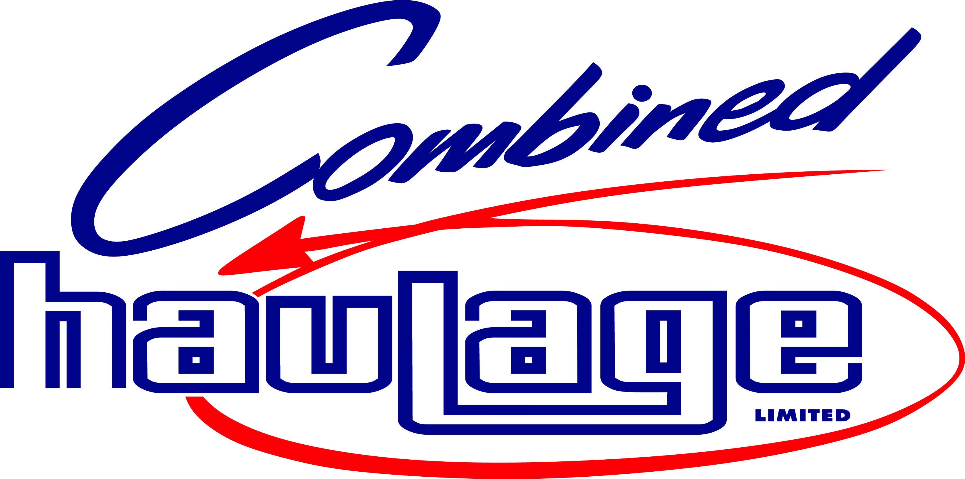 Combine Haulage Logo CMYK