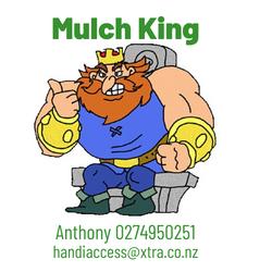 Mulch King