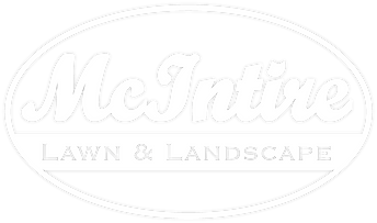 McIntire Lawn & Landscape Logo