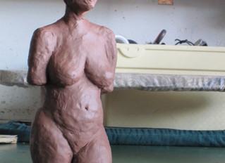Haliburton School of Arts, sculpture - 2009