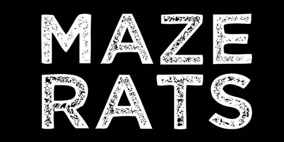 Maze Rats