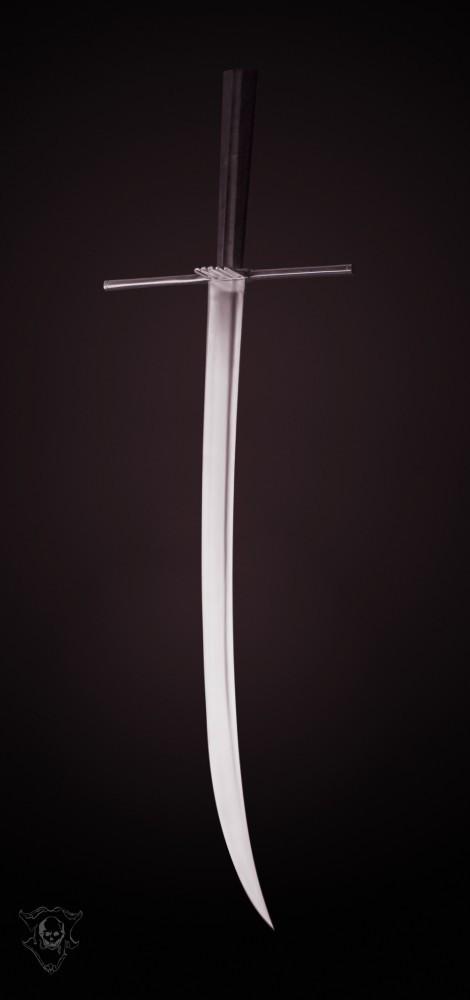 Espada curva da Alemanha renascentista