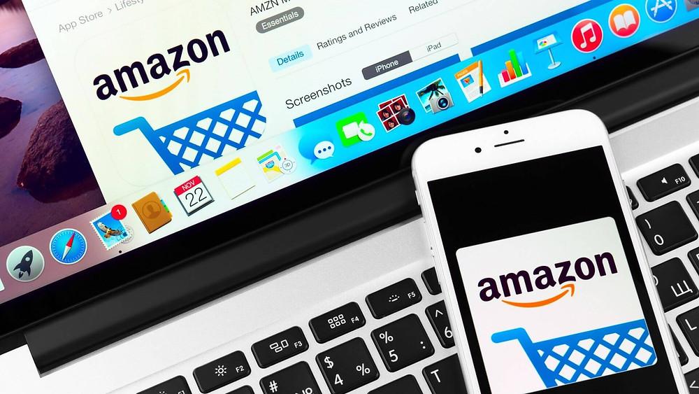 Precios tienda en Amazon