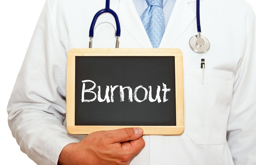 Curso de prevención del Burnout