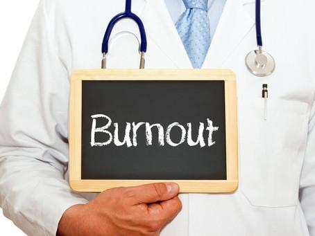 TALLER DE PREVENCIÓN DEL BURNOUT - SÍNDROME DEL BURNOUT - CURSO DE PREVENCIÓN DEL BURNOUT