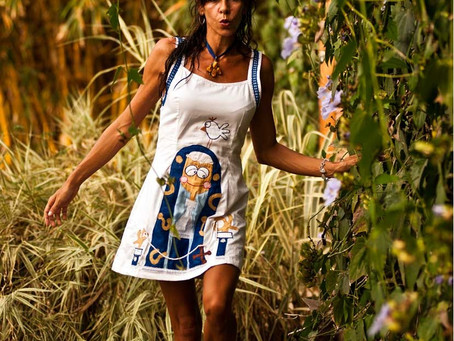 Blog de moda original para la mujer - Blog de moda infantil para niñas - Martavalbuena.com