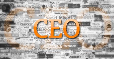 CEO vs Social Media, ¿sí o nó...?