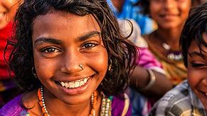 Happy Girl indiana