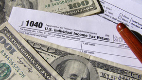 """חובת דיווח אמריקאית ע""""י אזרחים ותושבים (בעלי GREEN CARD)"""