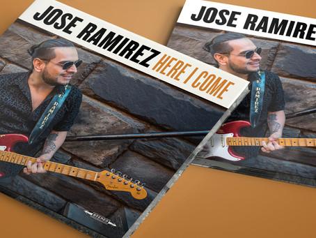 Jose Ramirez - Here I Come