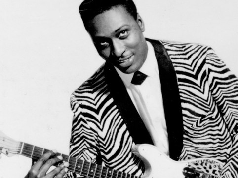 Eddy Clearwater