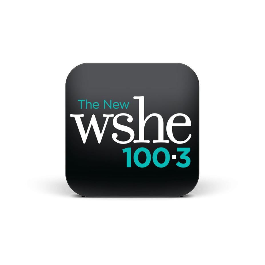The original WSHE logo!