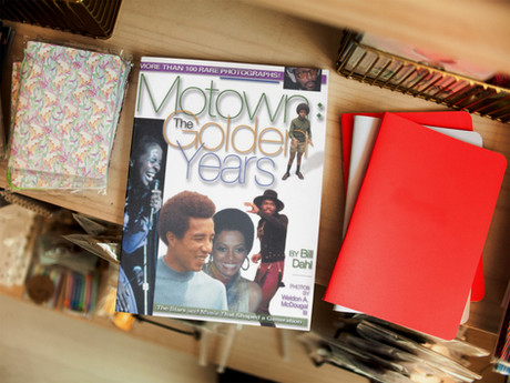 Motown: The Golden Years