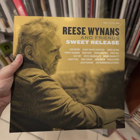 Reese Wynans - Sweet Release