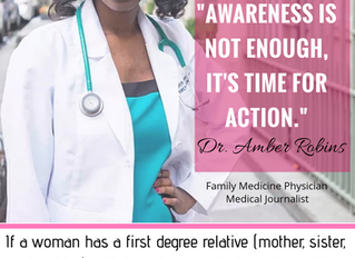 Doctors Are Taking Action To Fight Breast Cancer With Knowledge