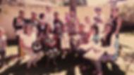 Grupo de maes participantes do projeto Boas Vindas - Casa de Mae