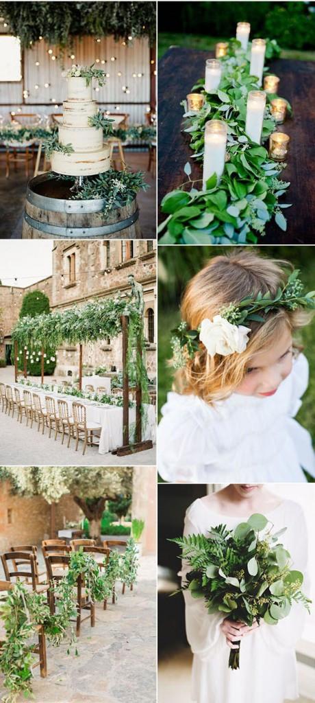 Ideas for wedding -  photos